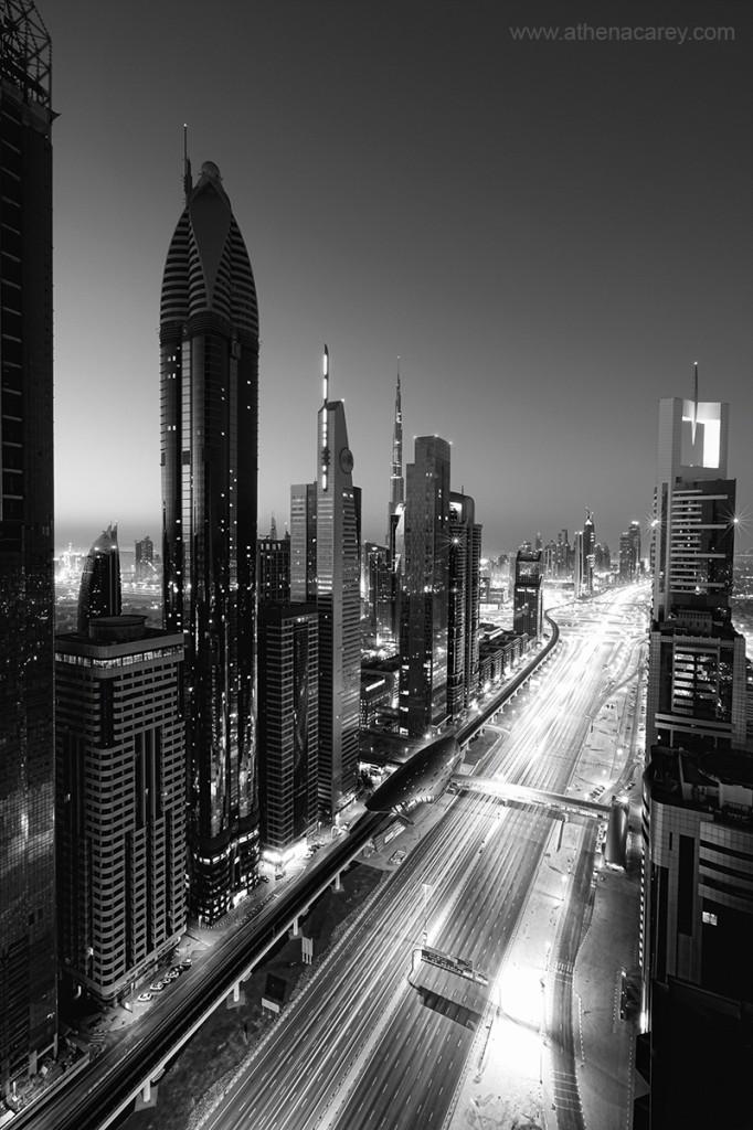 Sheraton Four Points, Dubai